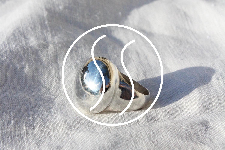 Shikama Jewelry brand design.