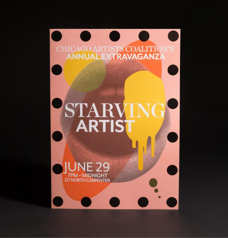 Starving Artist 1