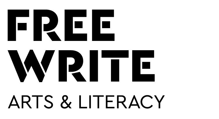 Free Write Arts and Literacy